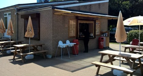 San Remo Catering | New Oxford Park Cafes & Kiosks
